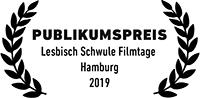 Publikumspreis Lesbisch Schwule Filmtage Hamburg